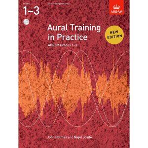 Aural Training in Practice Grades 1-3