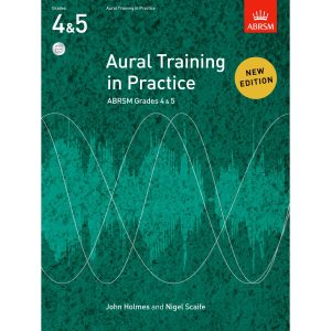 Aural Training in Practice Grades 4&5 w/CD