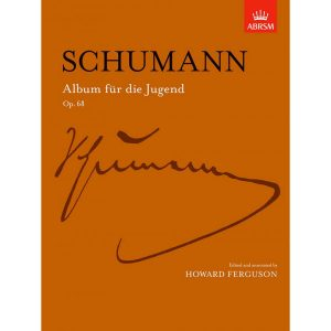 Schumann: Album Fur Die Jugend Op. 68