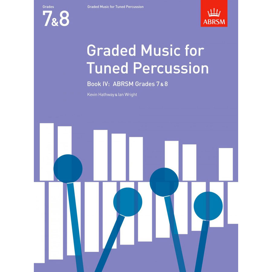 Graded Music for Tuned Percussion, Book IV