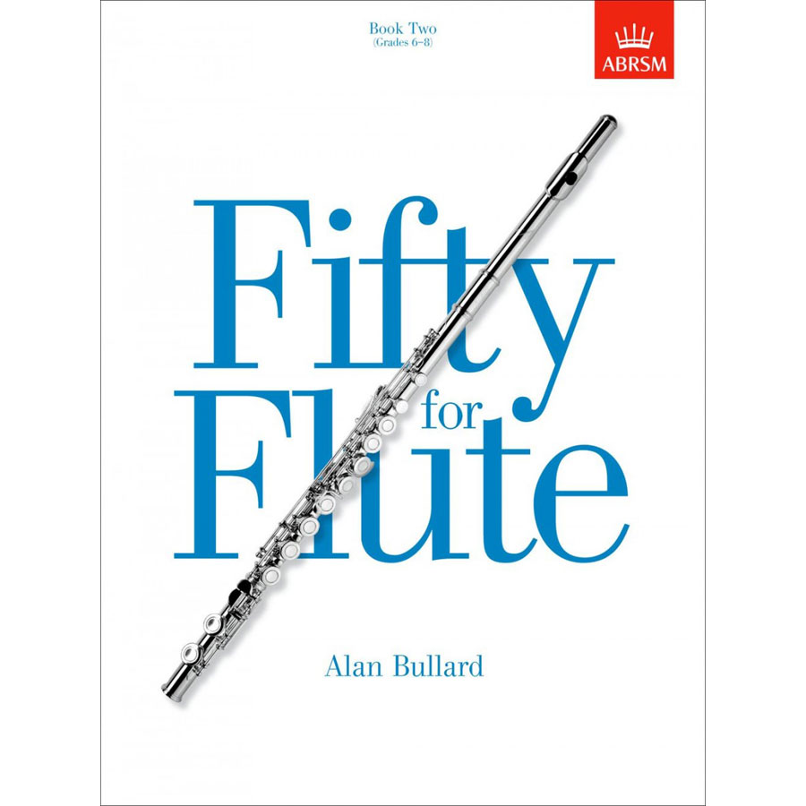 Fifty for Flute, Book Two
