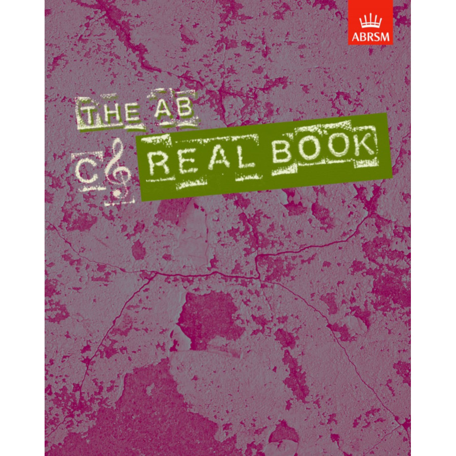 The AB Real Book (C Treble-Clef Edition)
