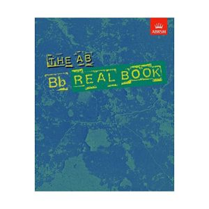 The AB Real Book (Bb Edition)
