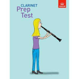 Clarinet Prep Test