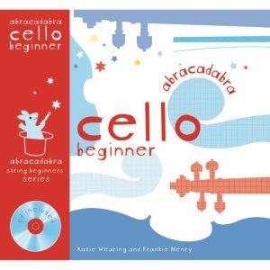 Abracadabra Cello Beginner
