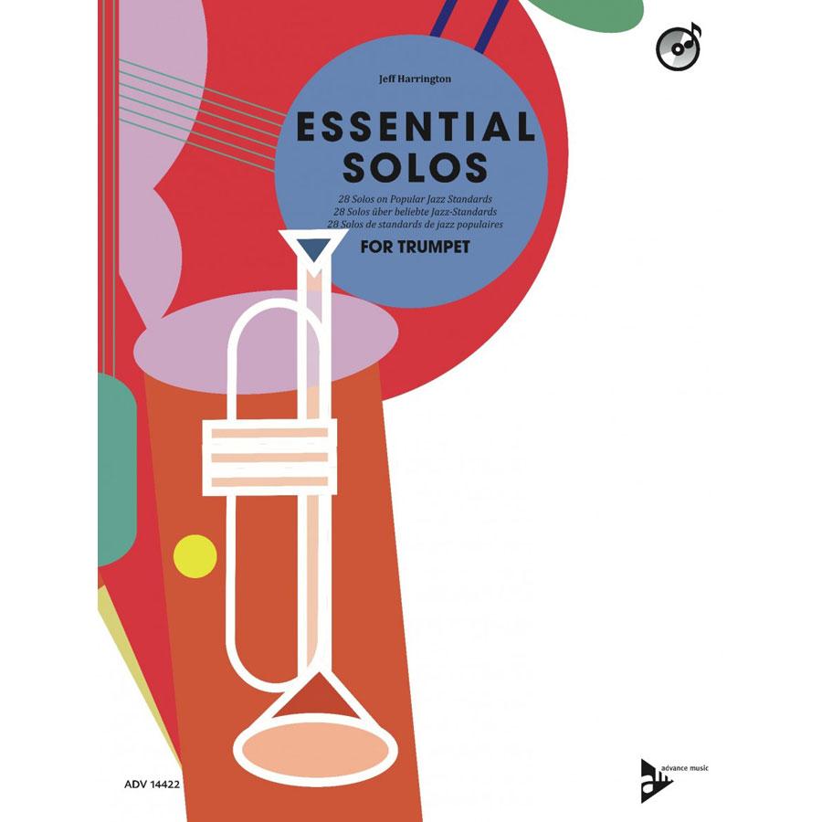 Essential Solos (Trumpet)