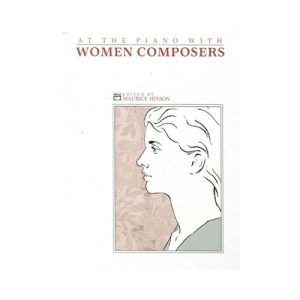 At the Piano with Women Composers.