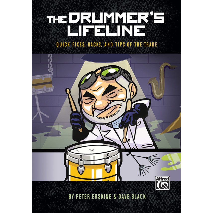 The Drummer's Lifeline