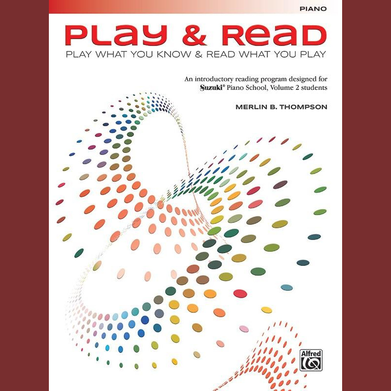 Play & Read (Piano)