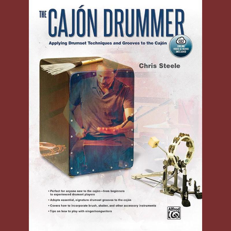 The Cajon Drummer