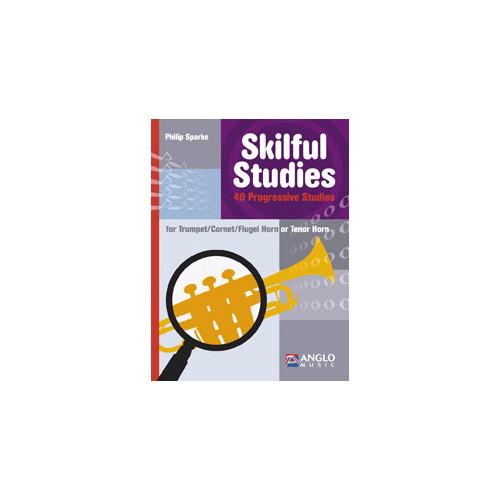 Skilful Studies (Trumpet)
