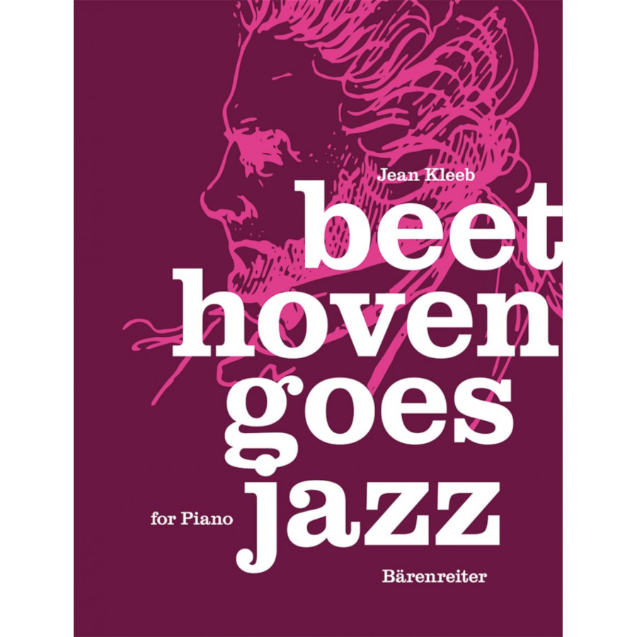 Beethoven Goes Jazz (Piano)