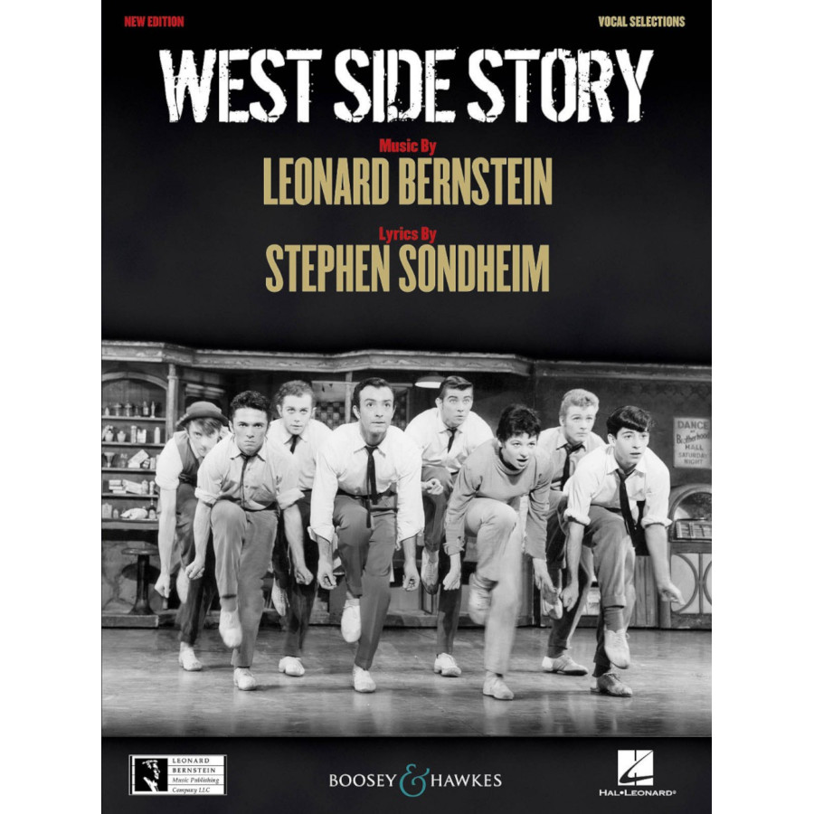 West Side Story (Vocal Selections)