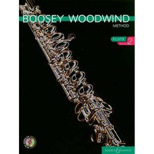 Boosey Woodwind Method Flute Book 2