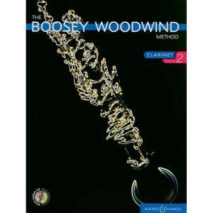 Boosey Woodwind Method Clarinet Vol. 2