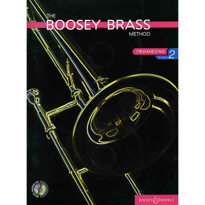 Boosey Brass Method Trombone Vol. 2