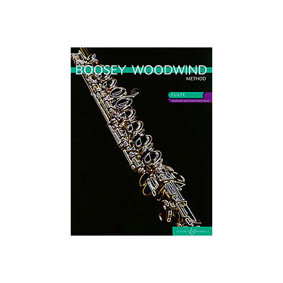 The Boosey Woodwind Method Flute Repertoire B