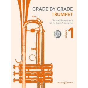 Grade by Grade Trumpet Grade 1