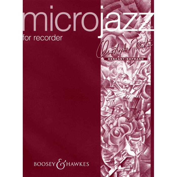 Microjazz for Recorder