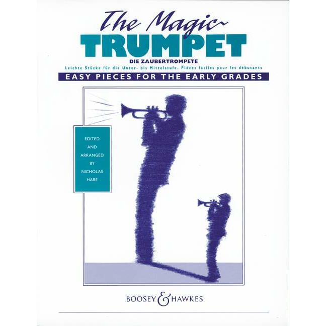 The Magic Trumpet