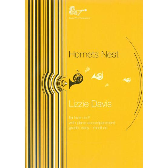 Hornets Nest (Horn in F)