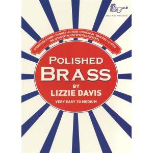 Polished Brass (Lizzie David)