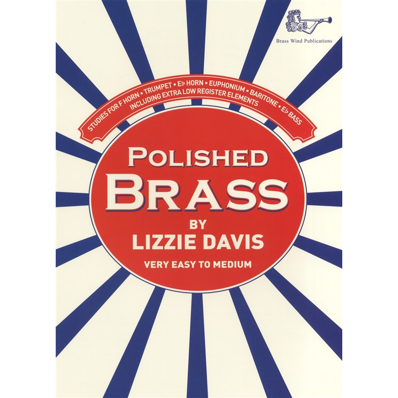 Polished Brass (Lizzie David)