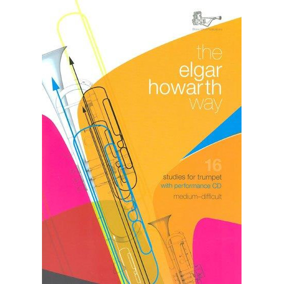 The Elgar Howarth Way (Trumpet)