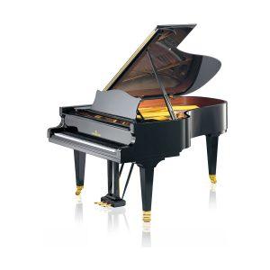 C. Bechstein Concert B-212 Grand Piano