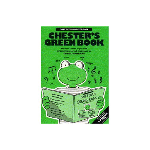 Chester's Green Book