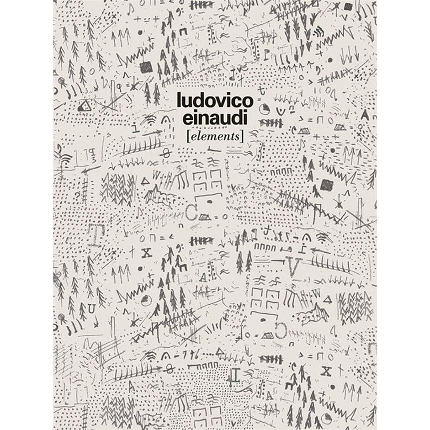 Ludovico Einaudi: Elements