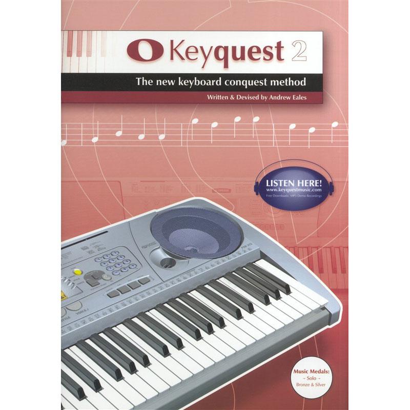Keyquest 2