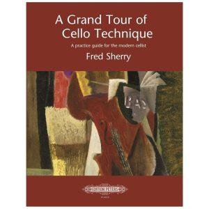 A Grand Tour of Cello Technique