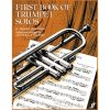 First Book of Trumpet Solos (with piano)