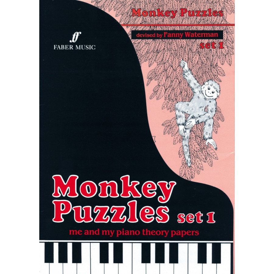 Me And My Piano: Monkey Puzzle Theory Papers 1