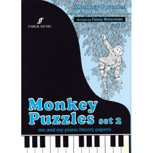 Me And My Piano: Monkey Puzzle Theory Papers 2