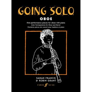Going Solo (oboe and piano)