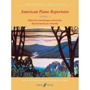 American Piano Repertoire Level 1