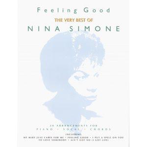Feeling Good - The Very Best of Nina Simone (PVG)