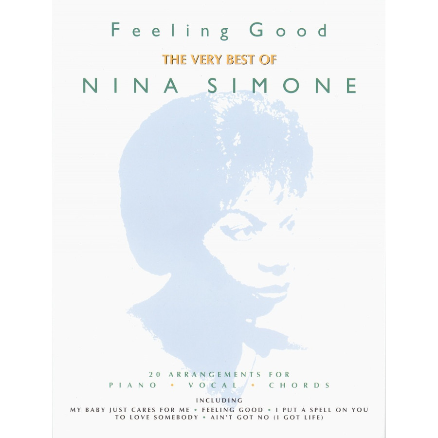 Feeling Good - The Very Best of Nina Simone (PVG)