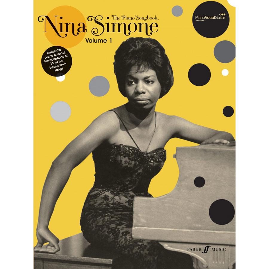 Nina Simone Vol 1 (PVG)