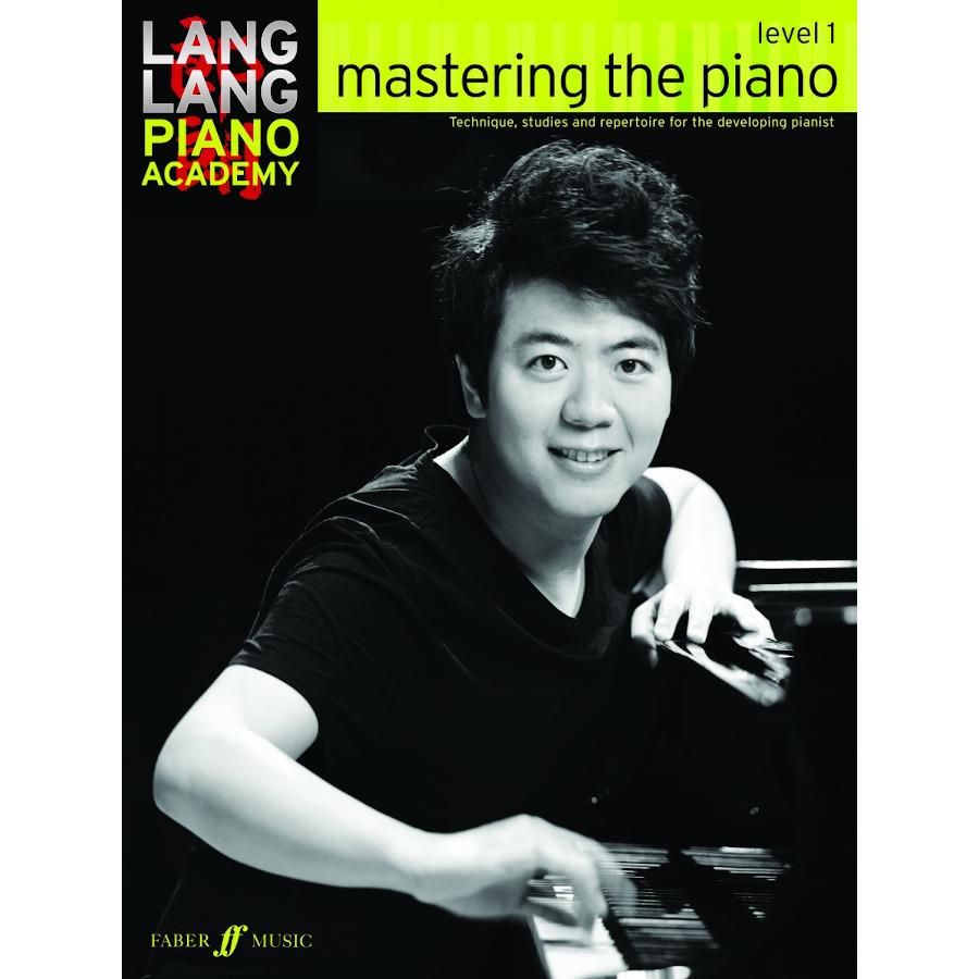 Lang Lang: Mastering the Piano Level 1