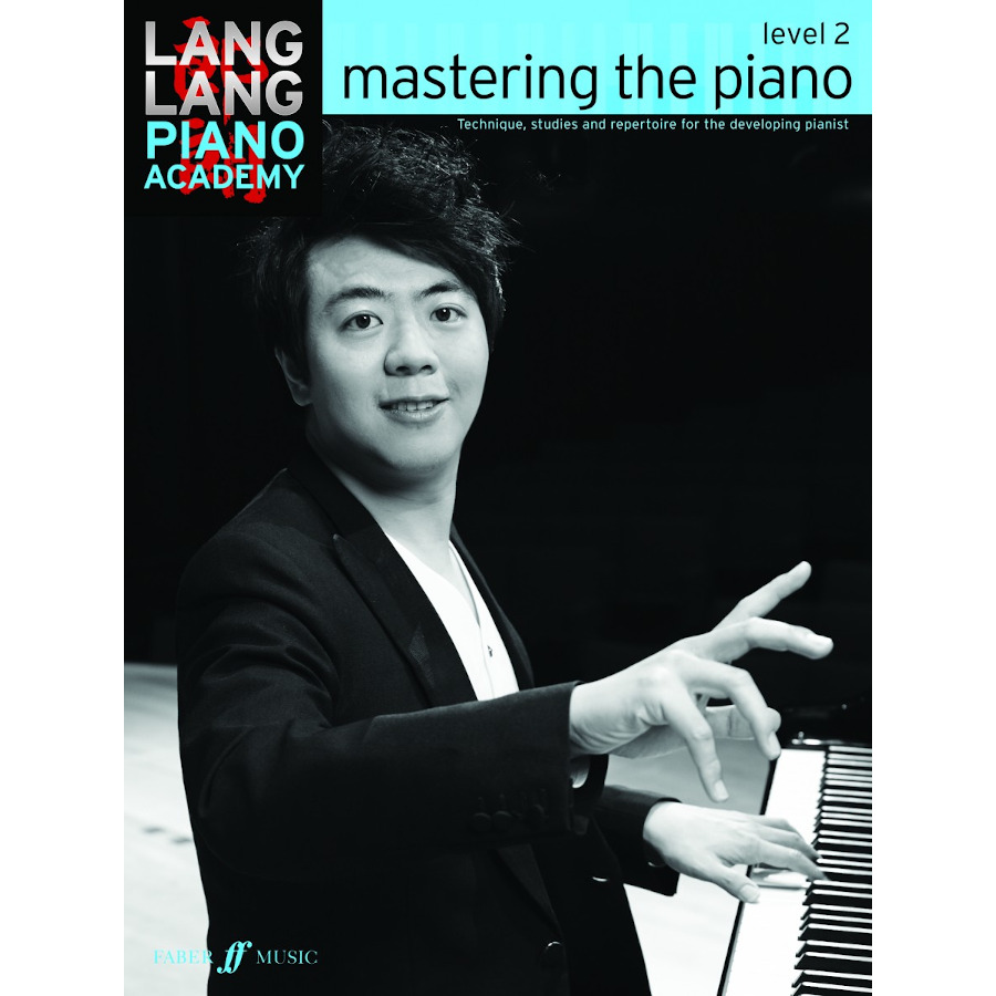 Lang Lang: Mastering the Piano Level 2