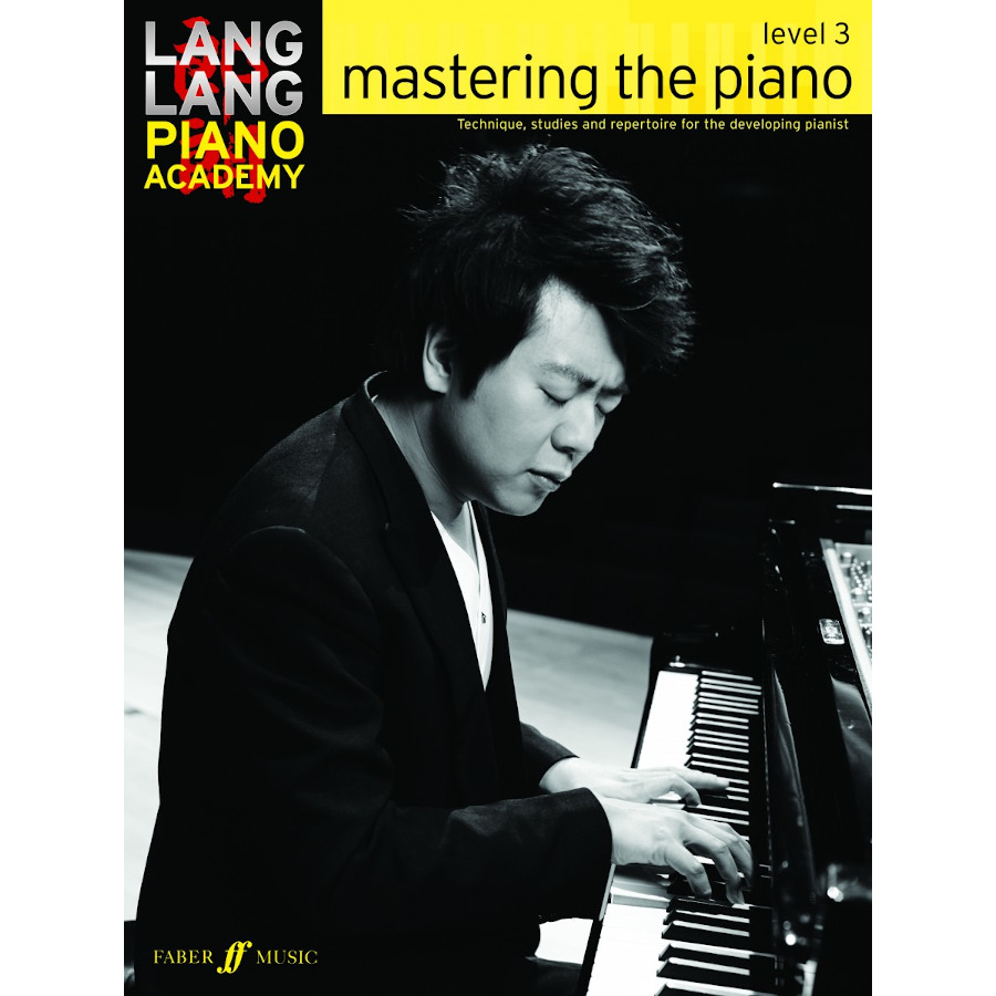 Lang Lang: Mastering the Piano Level 3