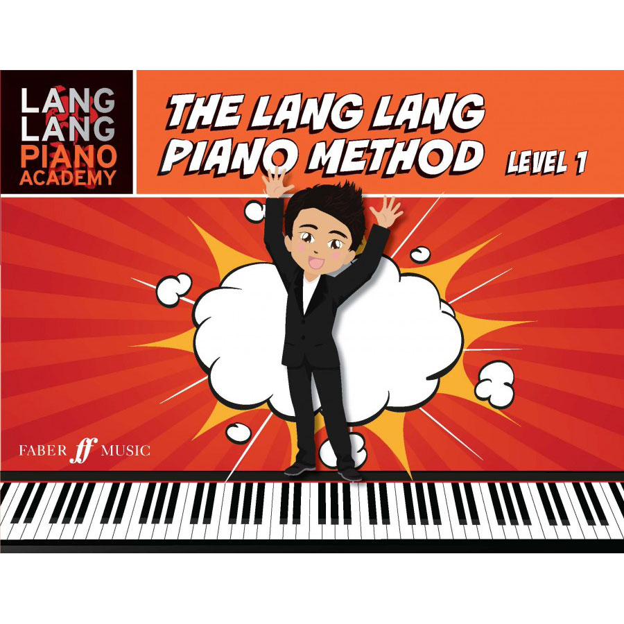 The Lang Lang Piano Method Level 1