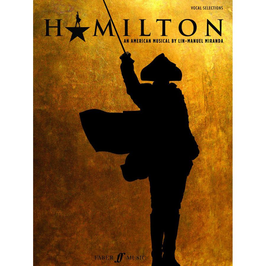 Hamilton Vocal Selections