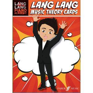 Lang Lang Music Theory Cards