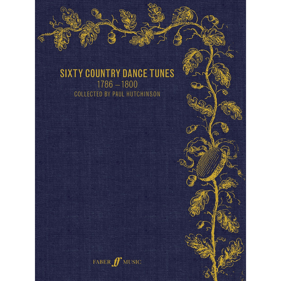 Sixty Country Dance Tunes 1786-1800