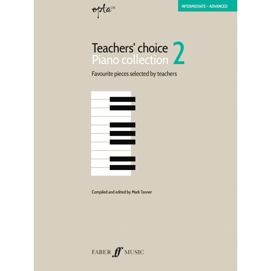 EPTA Teacher's Choice Collection Book 2