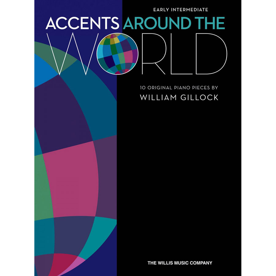 Gillock: Accents Around the World